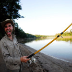 FISHING EXCURSIONS AT TAMBOPATA 3D/2N