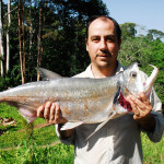FISHING AT TAMBOPATA, BEST SPOT AND BEST GUIDES AT BALTIMORE